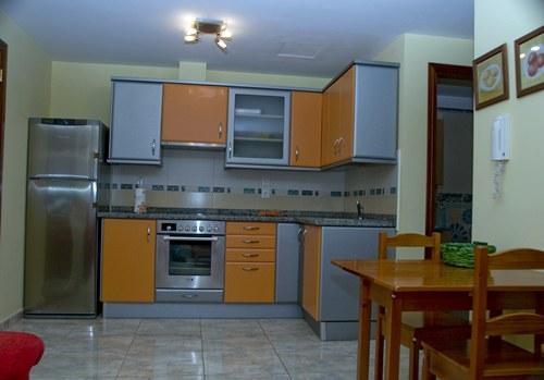 Apartamentos la graciosa alquiler pisos arinaga for Alquiler piso playa arinaga