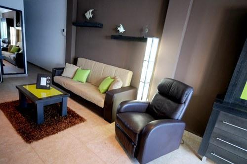 5ceea7dc602db En playa de Arinaga ( Zoco Negro ) le ofrecemos apartamento de lujo con  vistas al Mar. El apartamento tiene 2 Dormitorios
